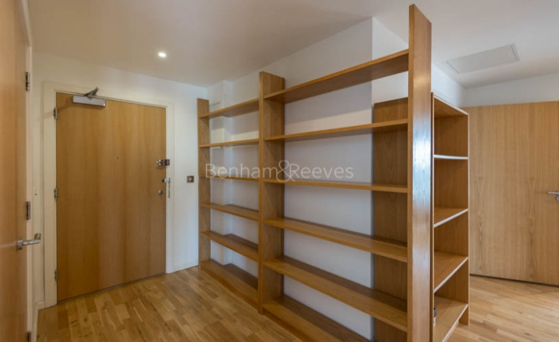 2 bedroom(s) flat to rent in Millharbour, Canary Wharf, E14-image 5