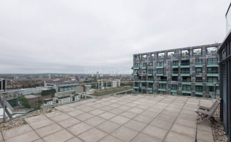2 bedroom(s) flat to rent in Millharbour, Canary Wharf, E14-image 7