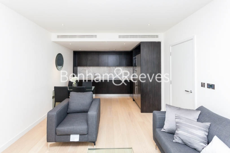 1 bedroom(s) flat to rent in Biscayne Avenue, Canary Wharf, E14-image 9