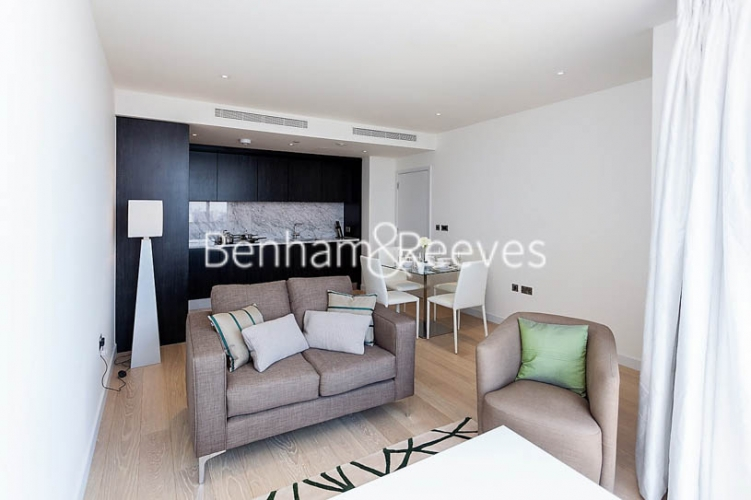 2 bedroom(s) flat to rent in Biscayne Avenue, Canary Wharf, E14-image 1