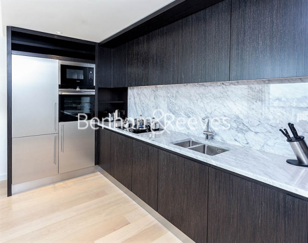 2 bedroom(s) flat to rent in Biscayne Avenue, Canary Wharf, E14-image 2
