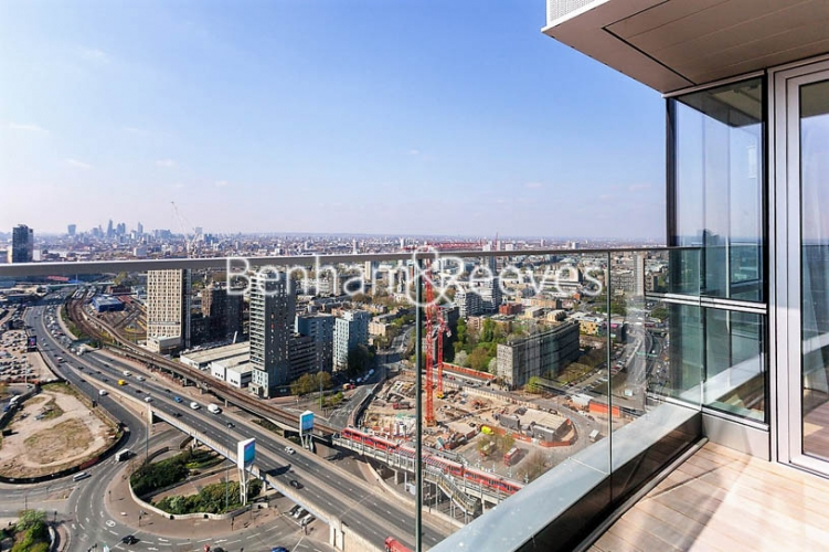 2 bedroom(s) flat to rent in Biscayne Avenue, Canary Wharf, E14-image 5