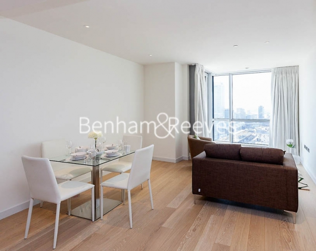 2 bedroom(s) flat to rent in Biscayne Avenue, Canary Wharf, E14-image 8