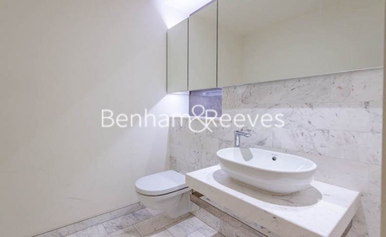 1 bedroom(s) flat to rent in Biscayne Avenue, Canary Wharf, E14-image 4