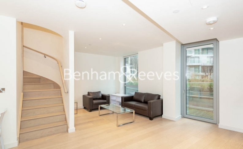 1 bedroom(s) flat to rent in Biscayne Avenue, Canary Wharf, E14-image 6