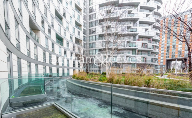 1 bedroom(s) flat to rent in Biscayne Avenue, Canary Wharf, E14-image 10
