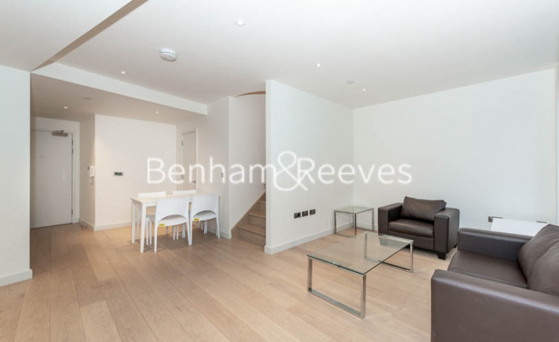 1 bedroom(s) flat to rent in Biscayne Avenue, Canary Wharf, E14-image 12
