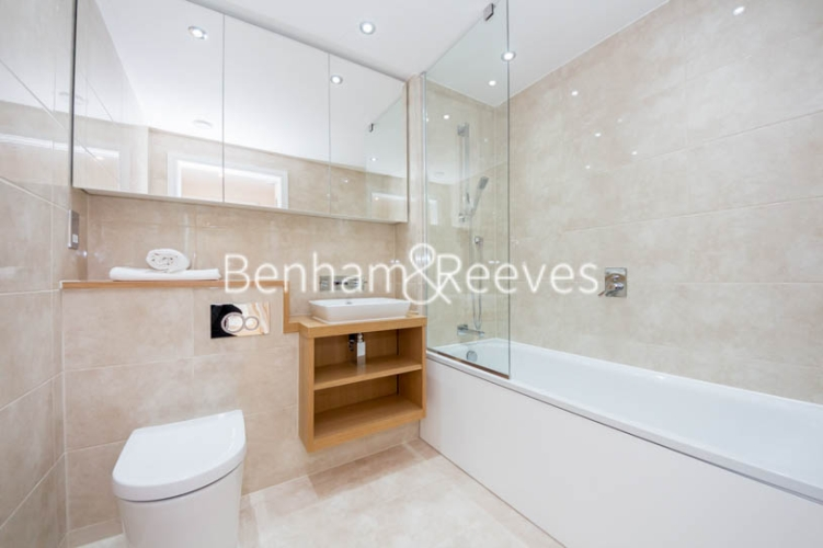 1 bedroom(s) flat to rent in St. Anne's Street, Canary Wharf, E14-image 4
