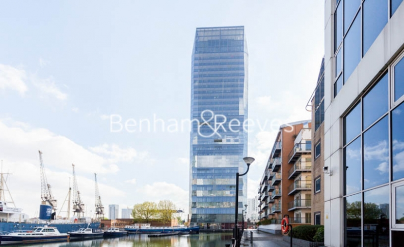2 bedroom(s) flat to rent in Dollar Bay Point, Canary Wharf, E14-image 6