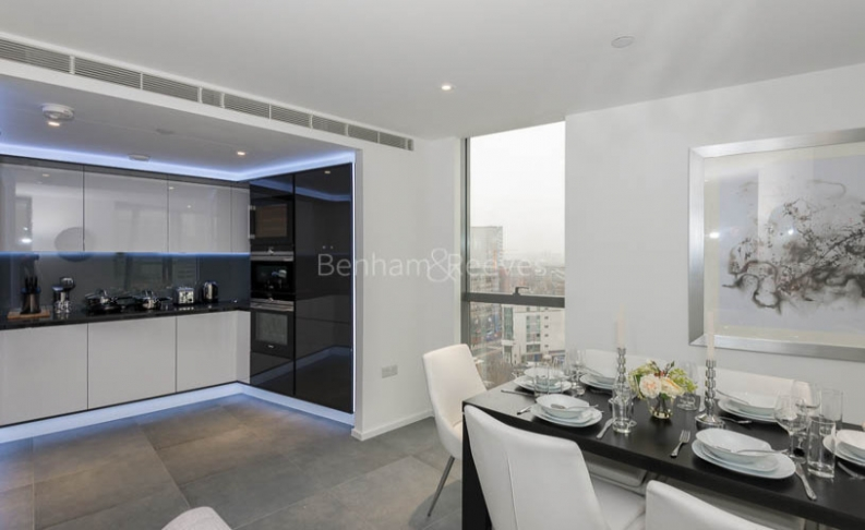 2 bedroom(s) flat to rent in Dollar Bay, Canary Wharf, E14-image 2