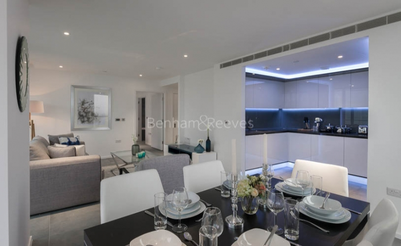 2 bedroom(s) flat to rent in Dollar Bay, Canary Wharf, E14-image 3