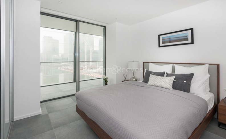 2 bedroom(s) flat to rent in Dollar Bay, Canary Wharf, E14-image 5