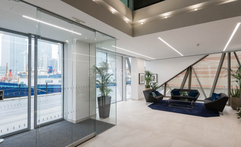 2 bedroom(s) flat to rent in Dollar Bay, Canary Wharf, E14-image 9
