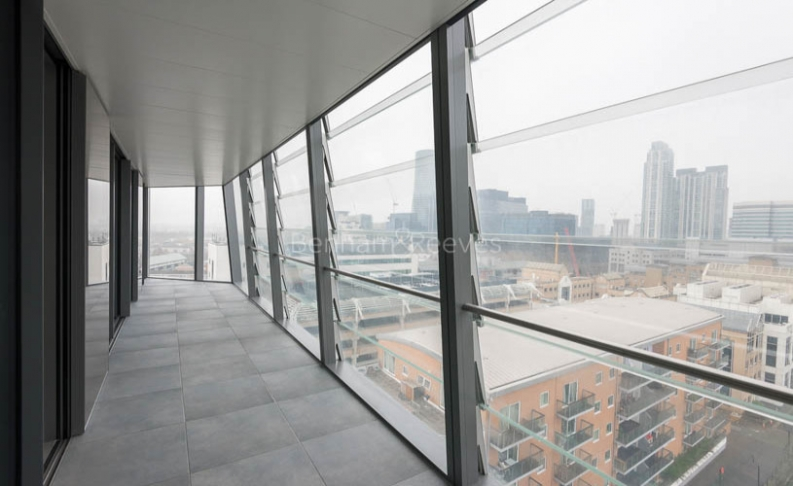2 bedroom(s) flat to rent in Dollar Bay, Canary Wharf, E14-image 11