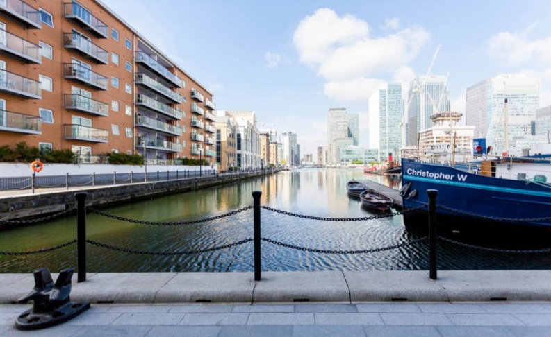 2 bedroom(s) flat to rent in Dollar Bay, Canary Wharf, E14-image 13