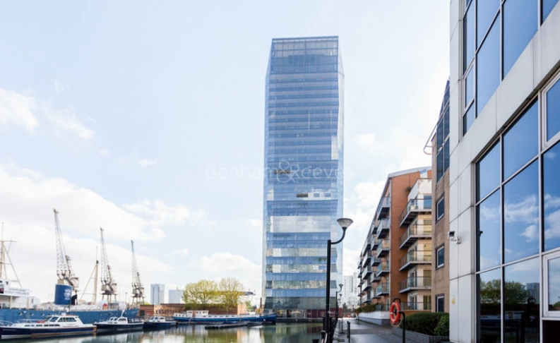 2 bedroom(s) flat to rent in Dollar Bay, Canary Wharf, E14-image 14