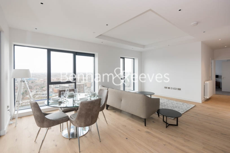 2 bedroom(s) flat to rent in Grantham House, London City Island, Botanic Square, E14-image 2