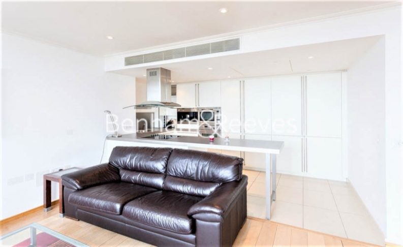 1 bedroom(s) flat to rent in Hertsmere Road, West India Quay, E14-image 2