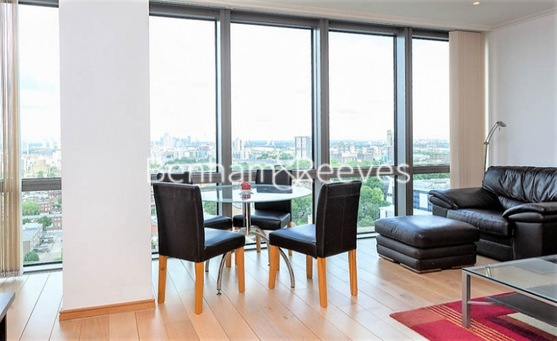 1 bedroom(s) flat to rent in Hertsmere Road, West India Quay, E14-image 3