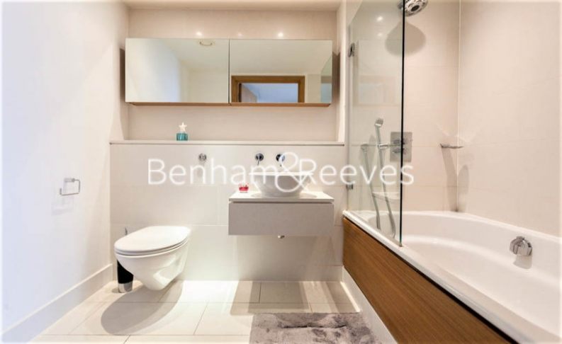 1 bedroom(s) flat to rent in Hertsmere Road, West India Quay, E14-image 5