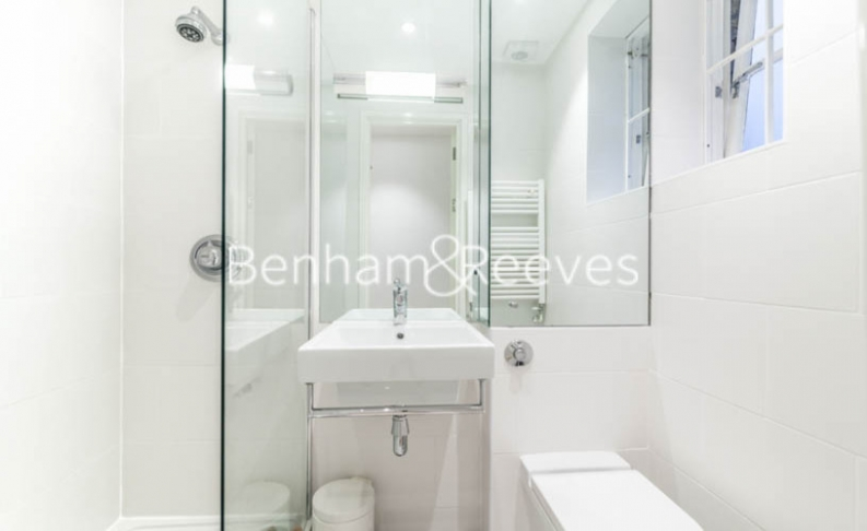 2 bedroom(s) flat to rent in Newell Street, Canary Wharf, E14-image 4