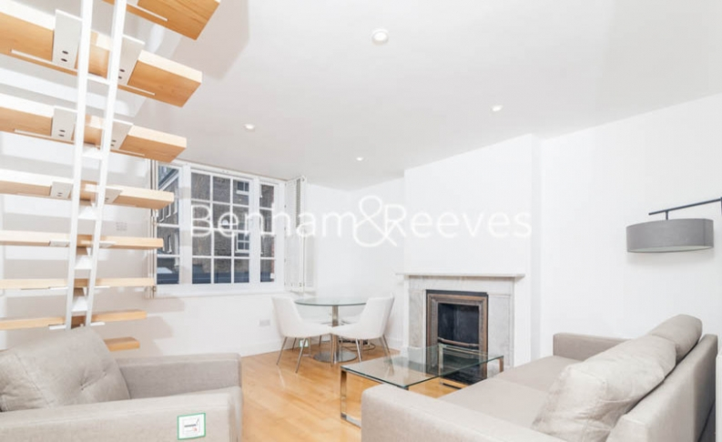 2 bedroom(s) flat to rent in Newell Street, Canary Wharf, E14-image 5