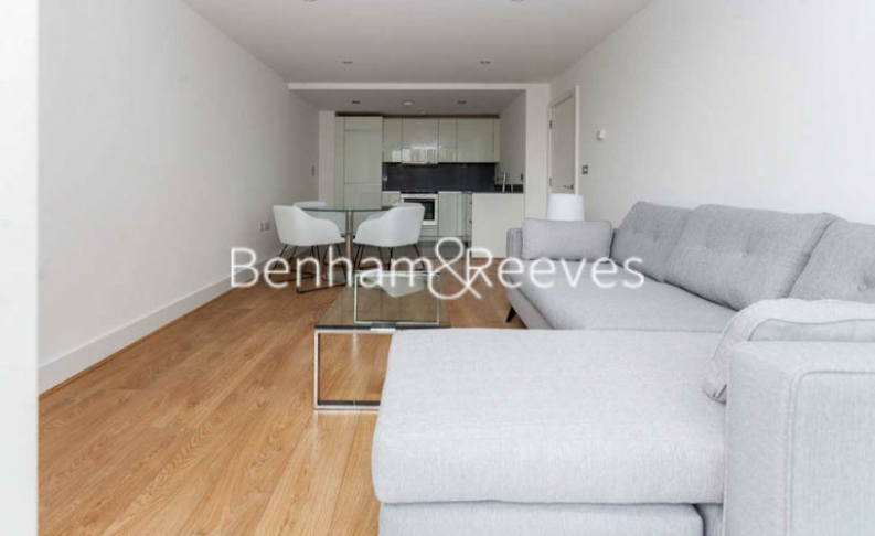 2 bedroom(s) flat to rent in Yeo Street, Canary Wharf, E3-image 1