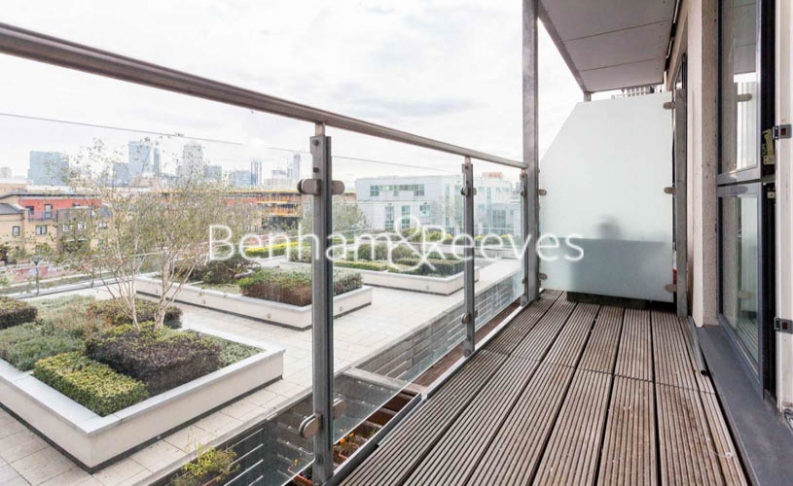 2 bedroom(s) flat to rent in Yeo Street, Canary Wharf, E3-image 6
