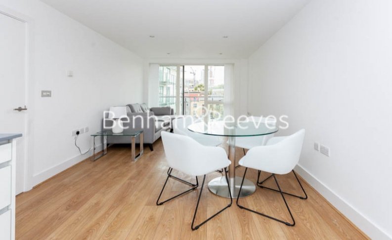 2 bedroom(s) flat to rent in Yeo Street, Canary Wharf, E3-image 8