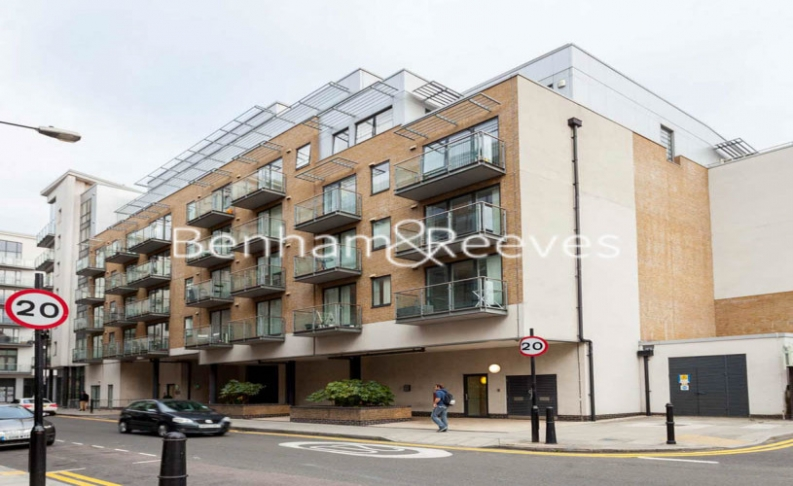 2 bedroom(s) flat to rent in Yeo Street, Canary Wharf, E3-image 12