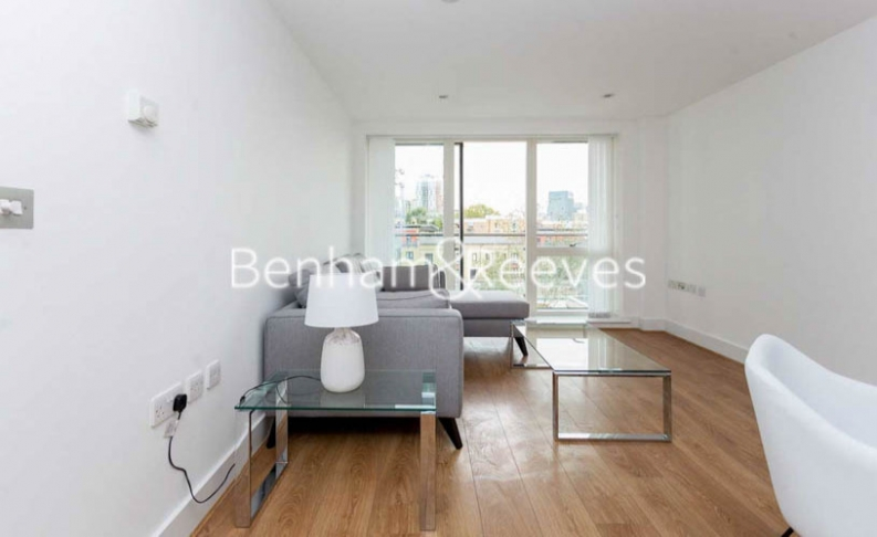 2 bedroom(s) flat to rent in Yeo Street, Canary Wharf, E3-image 13