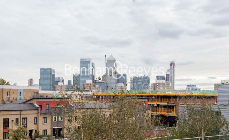 2 bedroom(s) flat to rent in Yeo Street, Canary Wharf, E3-image 14