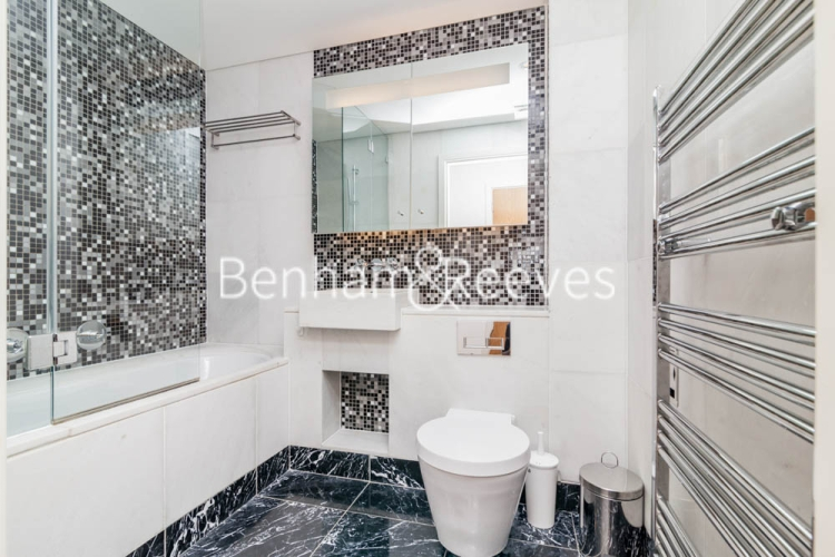 1 bedroom(s) flat to rent in Ability Place, Canary Wharf, E14-image 4
