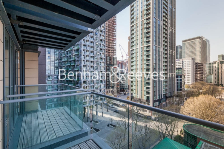 1 bedroom(s) flat to rent in Ability Place, Canary Wharf, E14-image 5