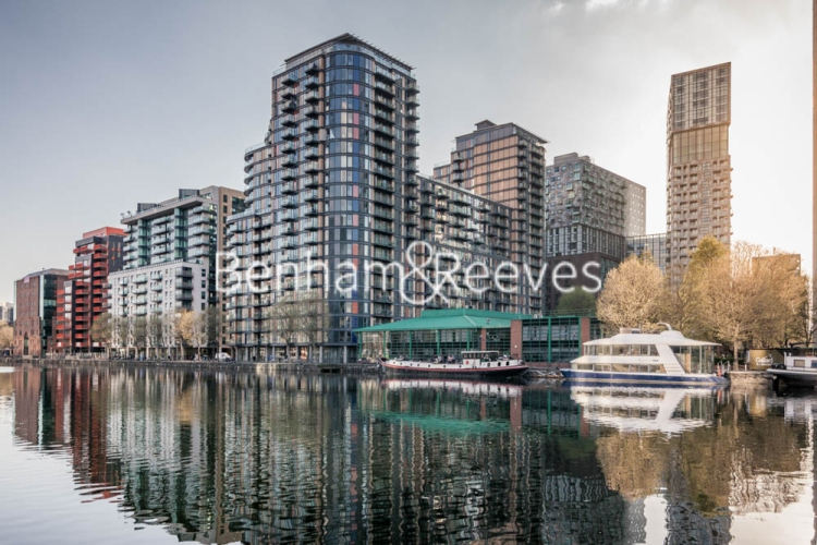 1 bedroom(s) flat to rent in Ability Place, Canary Wharf, E14-image 6