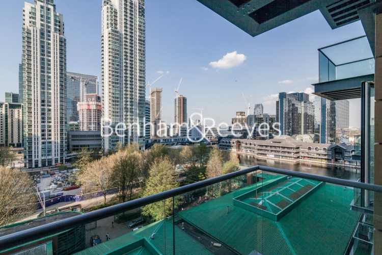 1 bedroom(s) flat to rent in Ability Place, Canary Wharf, E14-image 11