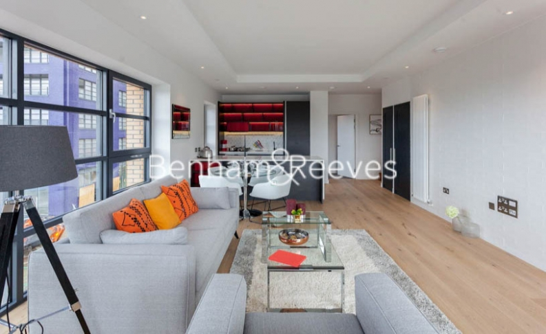 2 bedroom(s) flat to rent in Lyell Street, Canary Wharf, E14-image 8