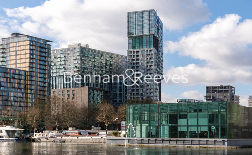 2 bedroom(s) flat to rent in Duckman Tower, Lincoln Plaza, E14-image 9