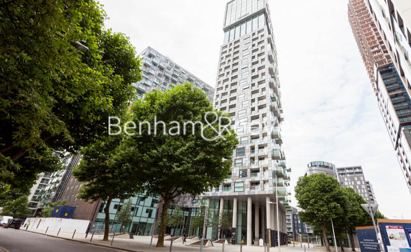 2 bedroom(s) flat to rent in Duckman Tower, Lincoln Plaza, E14-image 15