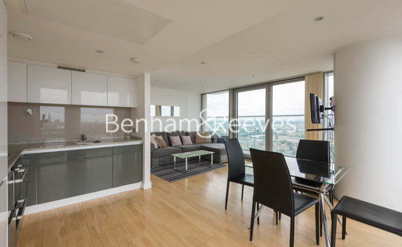 2 bedroom(s) flat to rent in Marsh Wall, Canary Wharf, E14-image 2