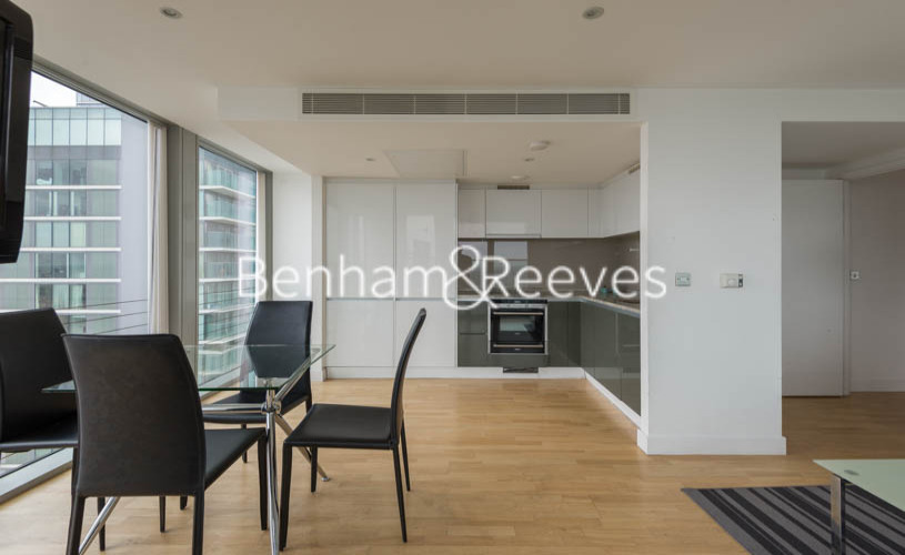 2 bedroom(s) flat to rent in Marsh Wall, Canary Wharf, E14-image 7