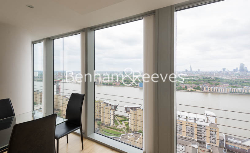 2 bedroom(s) flat to rent in Marsh Wall, Canary Wharf, E14-image 10