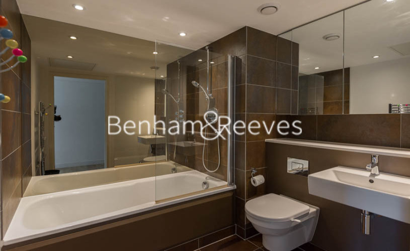 2 bedroom(s) flat to rent in Marsh Wall, Canary Wharf, E14-image 15