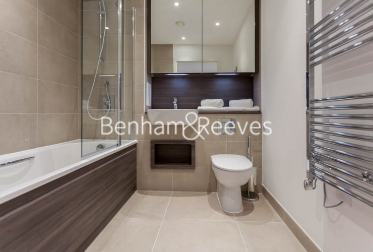 1 bedroom(s) flat to rent in 2 Shipbuilding Way, Canary Wharf E13-image 5