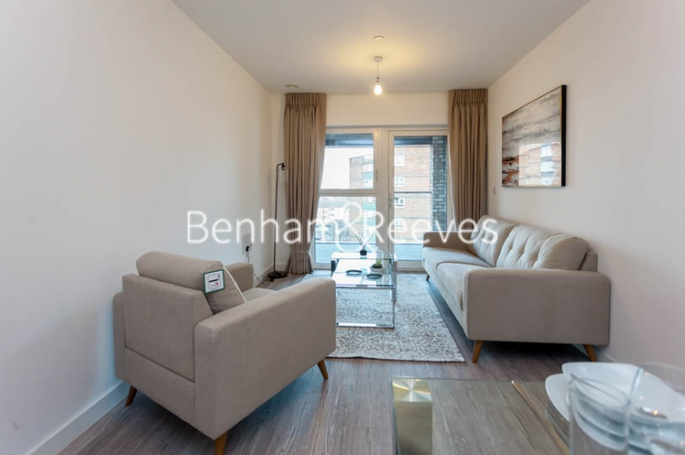 1 bedroom(s) flat to rent in 2 Shipbuilding Way, Canary Wharf E13-image 7