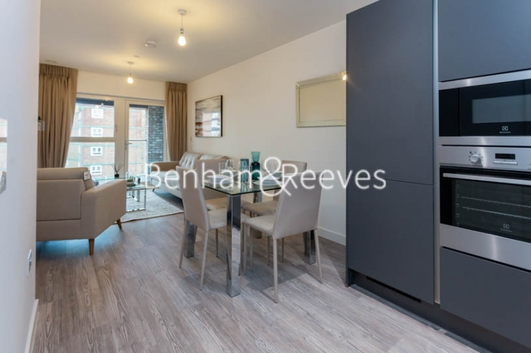 1 bedroom(s) flat to rent in 2 Shipbuilding Way, Canary Wharf E13-image 8