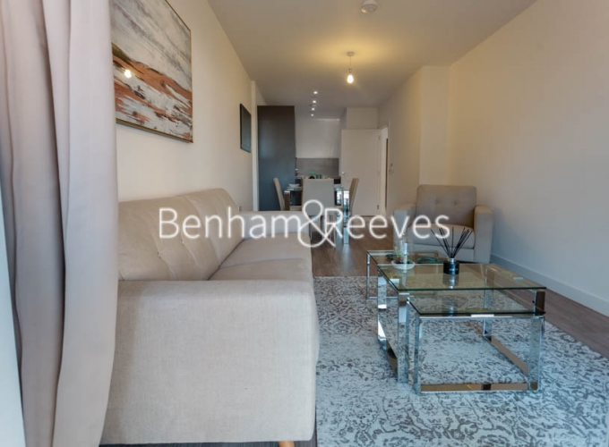 1 bedroom(s) flat to rent in 2 Shipbuilding Way, Canary Wharf E13-image 9