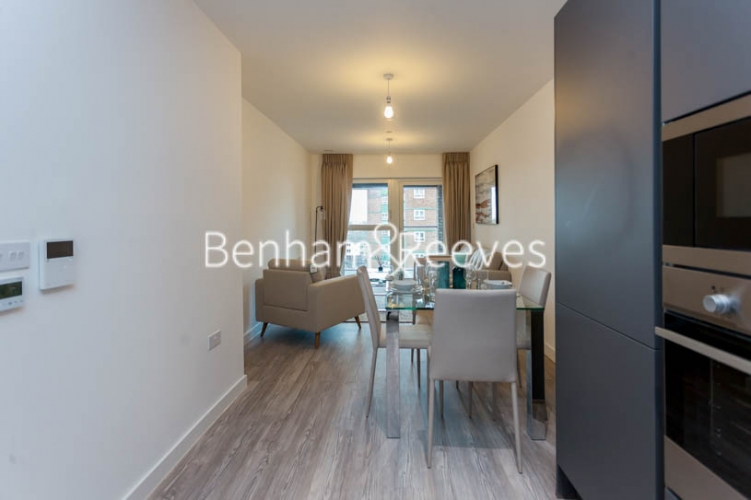 1 bedroom(s) flat to rent in 2 Shipbuilding Way, Canary Wharf E13-image 10