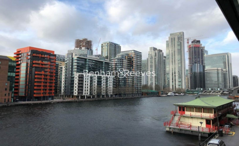 2 bedroom(s) flat to rent in Baltimore Wharf, Oakland Quay, E14-image 8
