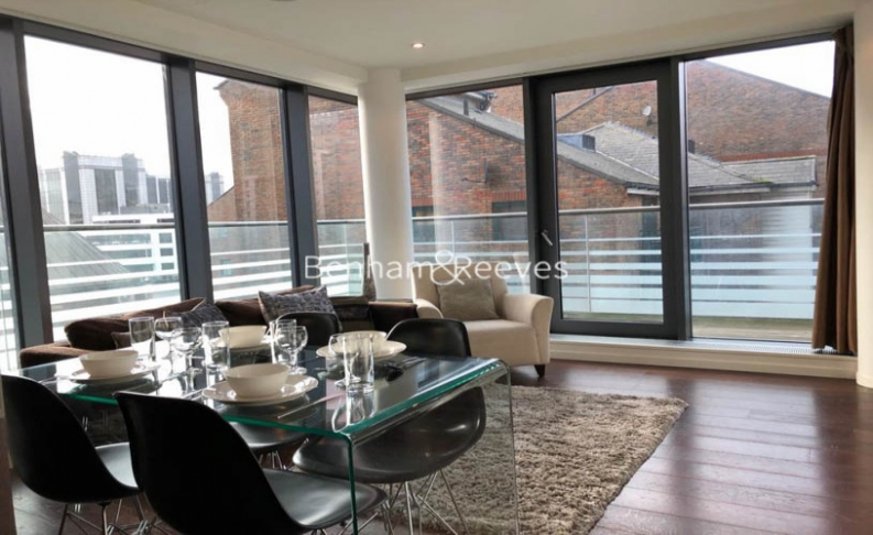 2 bedroom(s) flat to rent in Baltimore Wharf, Oakland Quay, E14-image 9